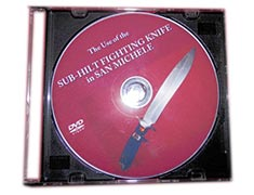 Distance Learning Martial Arts DVDs
